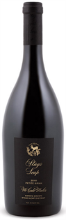 Stags' Leap Winery Petite Sirah Ne Cede Malis 2013...